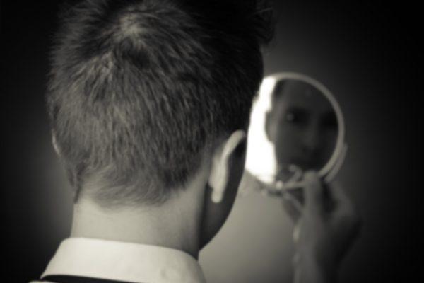 selvreflektion,selvindsigt