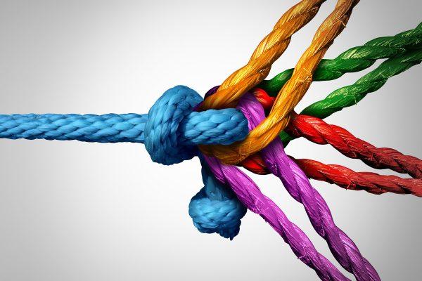 Hvis alle bare var som jeg! 4 trin til ledelse af forskelligheder
